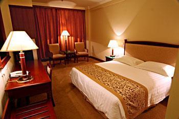 Ocean Pacific Hotel