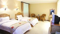 Shennong Zhuangyuan Hotel