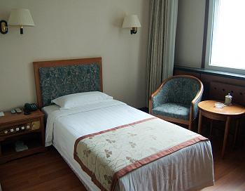 Xicui Zhilv Xicui Hotel