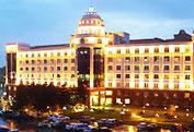 Fangzhou Hotel