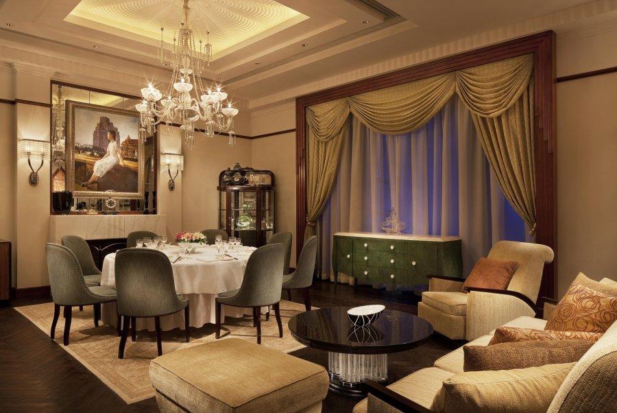Like Business Hotel