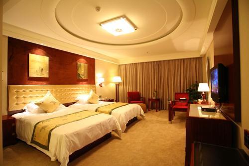 Xiao Penglai Hotel