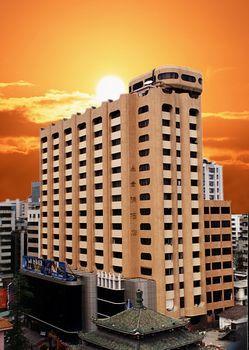 Li Jing Hotel Shaoguan