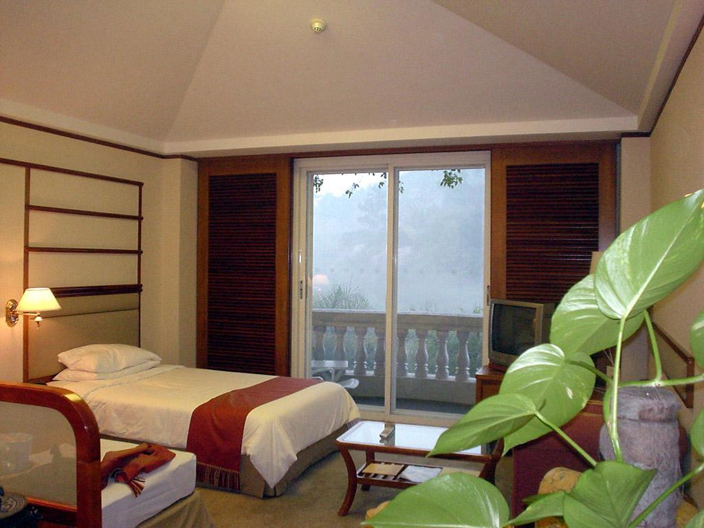 Xi Li Hotel