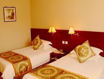 Suzhou Hengdeli Hotel (Suzhou Jingde Road)