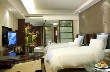 Wu Jiang Hotel