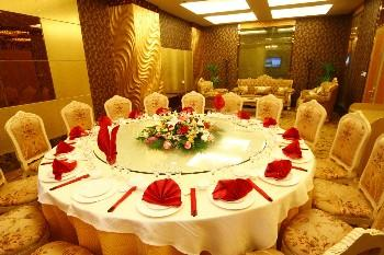 Yuhao Haiyi Hotel