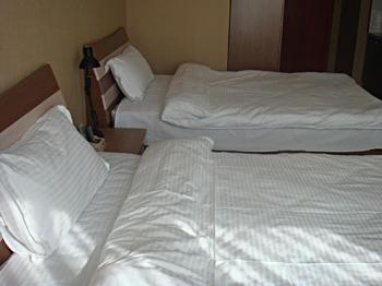 Dalian Jinchen International Apartment Hotel