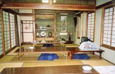 Matsuchiya Ryokan