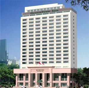 金譽快捷酒店
