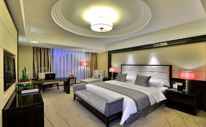 Four Seasons Hotel Guiyang Xiaohe Xiangjiang Road