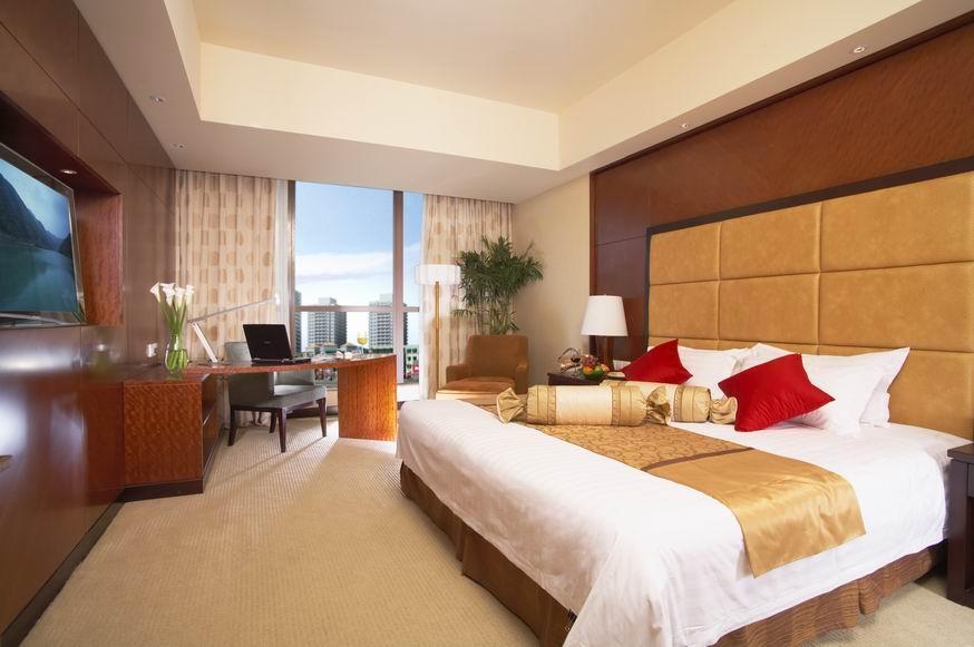 Ren Min Hotel