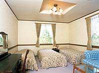 Photo of Resort Inn White Silver Hakuba-mura