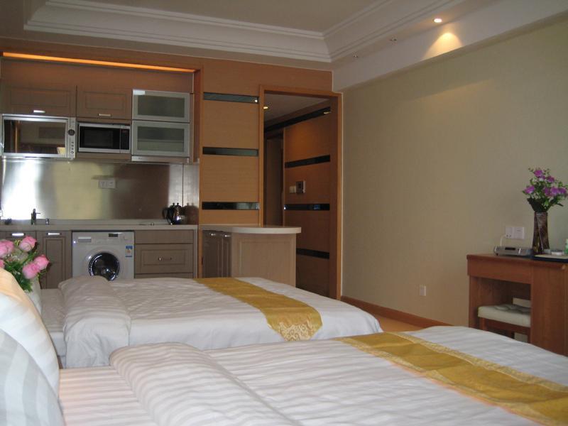Yuan Zhong Yuan Hotel