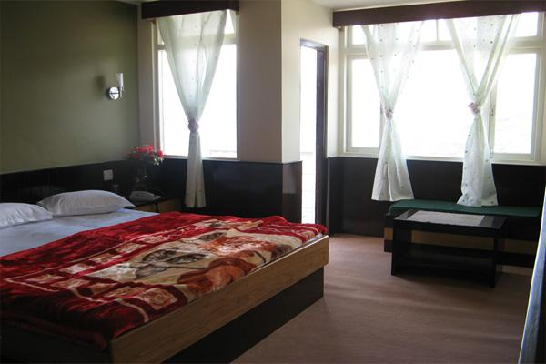 Hotel Suprabhatam
