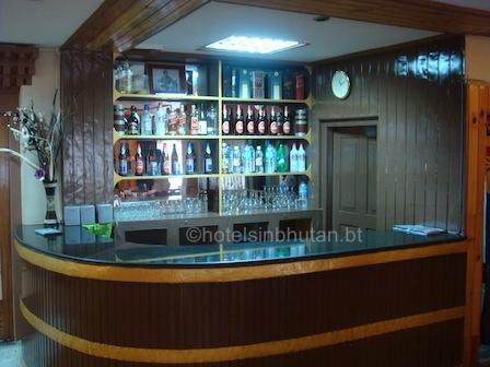 Druk Sherig Guest House