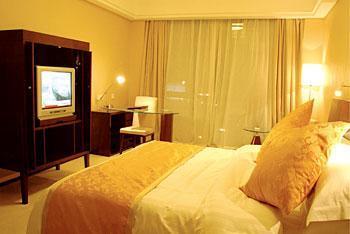Shi Jia Business Hotel