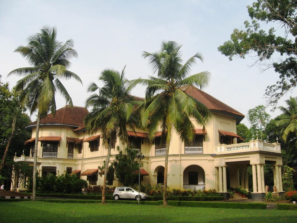 Chitra Palace