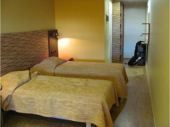 Talin Hotel