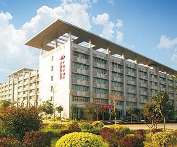 Dongzhen Hotel