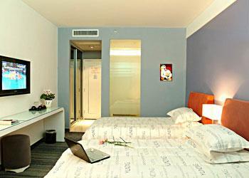 Yunding Business Hotel