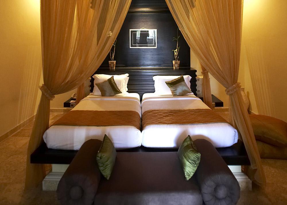 Sonni Puteri Galeria Bali Hotel