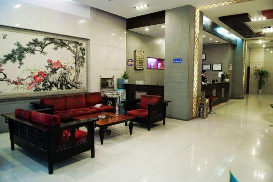 Yiteng Hotel