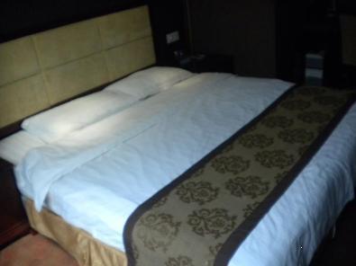 Qixigu Hotel (Chongqing Linjiangmen)