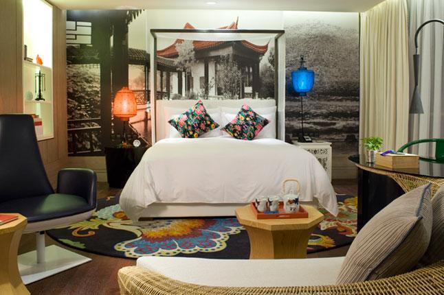 Shanghang Hotel