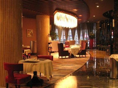 Prince International Hotel