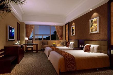 Haosheng Lidu Hotel