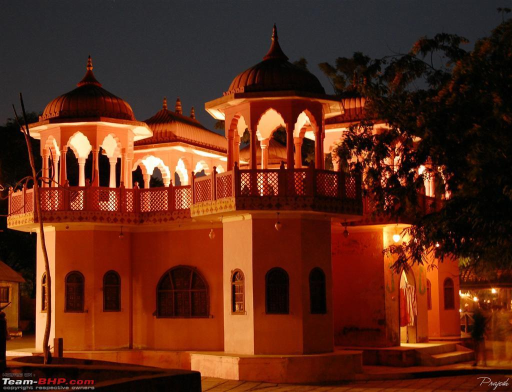 Tirupati Hotel Midway