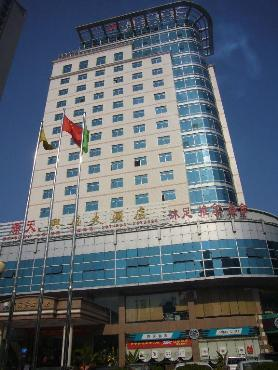 Grand Sky View Hotel