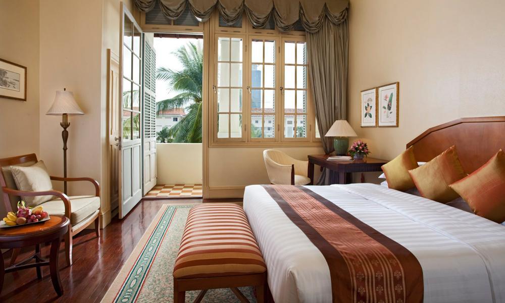Thai San Hotel