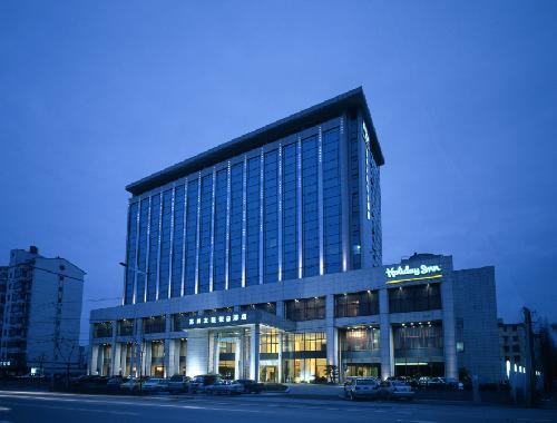 7 Days Inn Jiefang Avenue Yanjiang