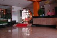 WJMB Beidaihe Hotel