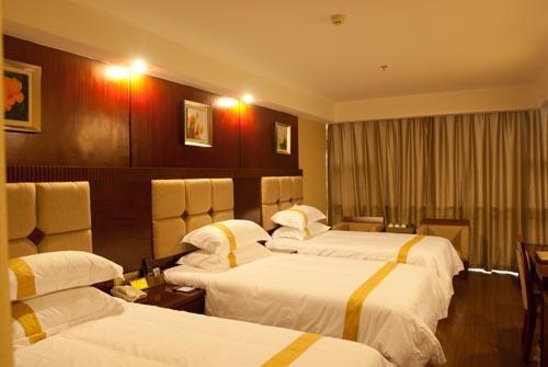 Jiu Jiang Hotel