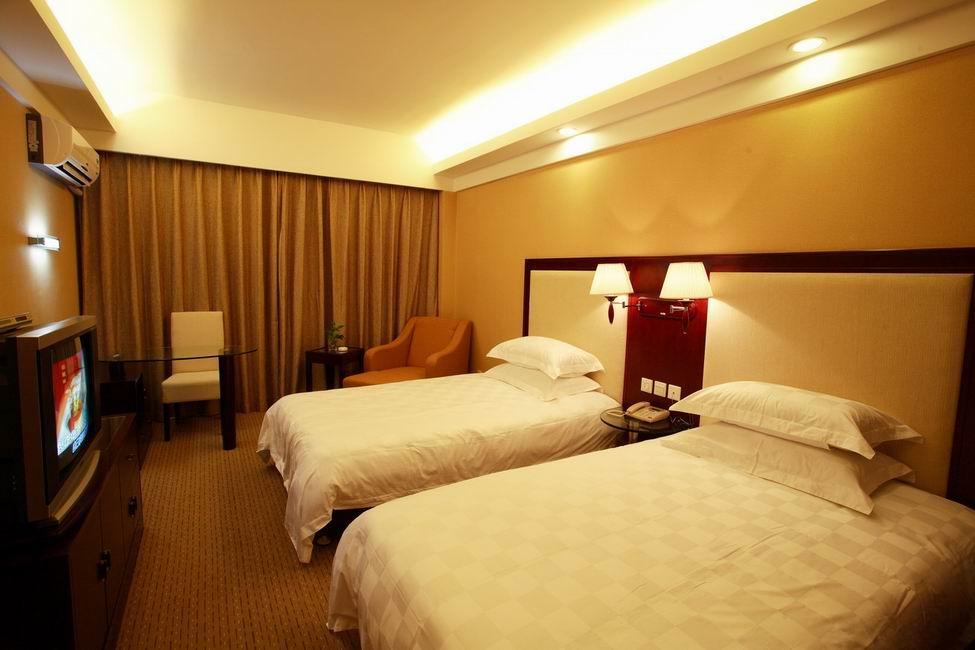 Li Ge Suo Ya Hotel