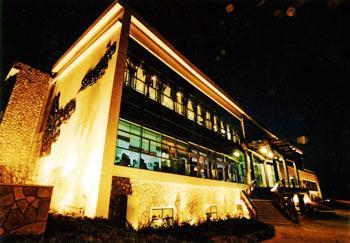 Tiantai Hot Spring Golf Lohas Hotel