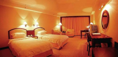 Wu Zhou Hotel