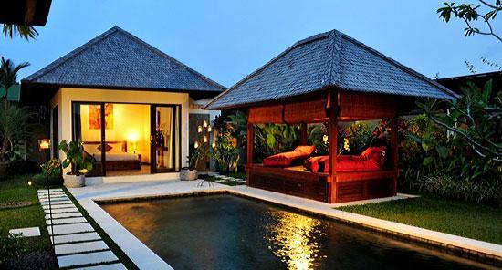 Bali G Villas