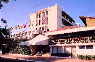 Hotel Villa de las Americas