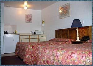 Jacques Cartier Motel
