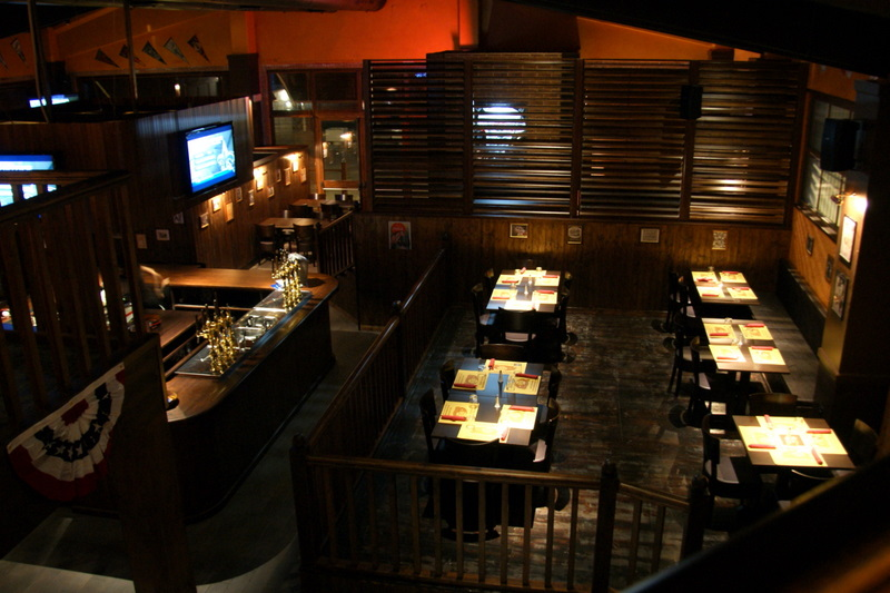 Things To Do in Native American, Restaurants in Native American