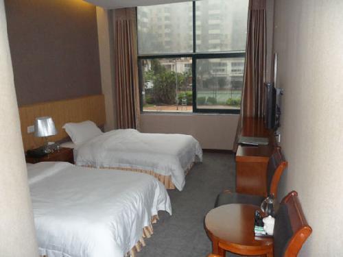 Jian Du Hotel