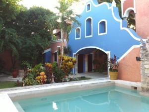 Casa Santiago Posada & Hostal