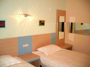 Jingyuan 128 Hotel