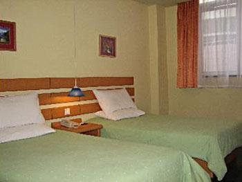 Home Inn Pizhou Jiefang East Road Datang Street