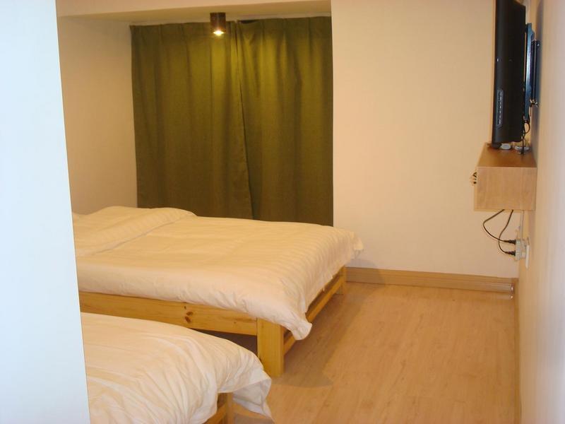 Jiangnan Hostel