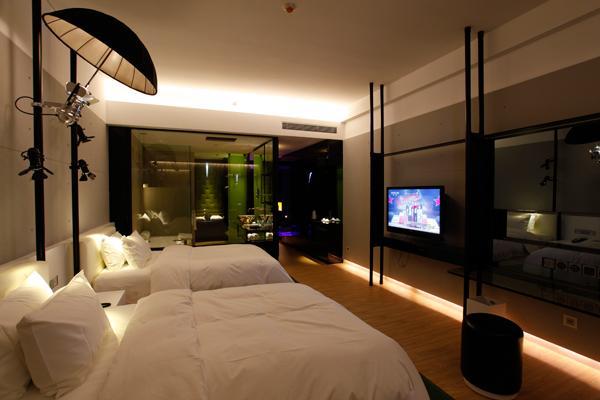 Jingcheng Huayuan Hotel